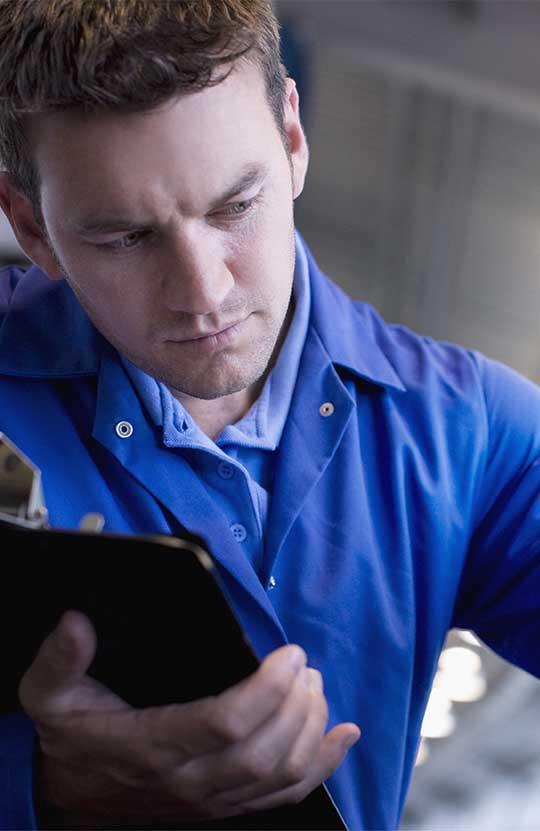 Poirson, des solutions co-développées avec nos clients